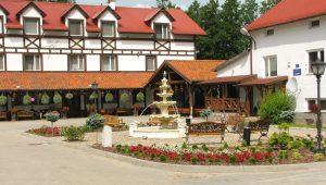 Pensjonat Ziołowa Dolina Olsztyn