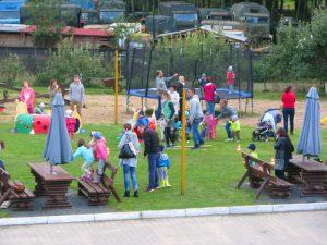 Zielone szkoly